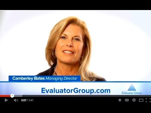 Meet Camberley Bates: Managing Director & Analyst at Evaluator Group