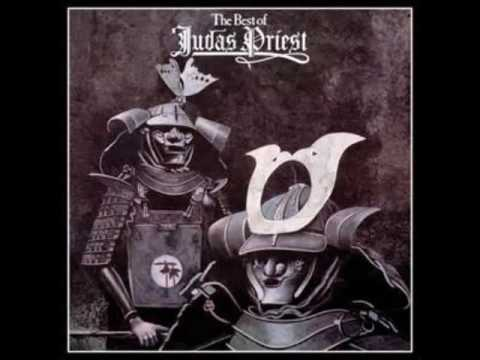 The Best Of Judas Priest - (Full Album)  The Early Years