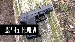 usp 45 review lego