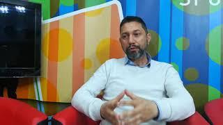 Primula d'Oro: Intervista al direttore di InfoCilento Sergio Pinto