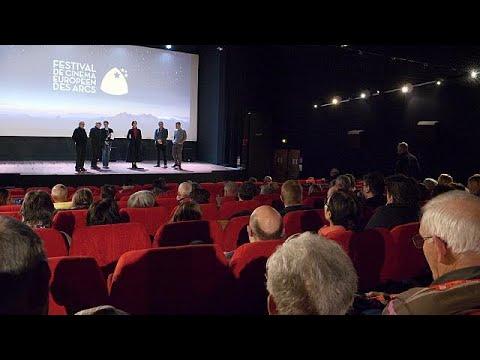 Tiefschnee und anspruchsvolles Kino: Les Arcs Filmfestival - cinema