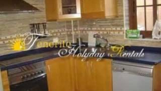 видео канарские острова виллы