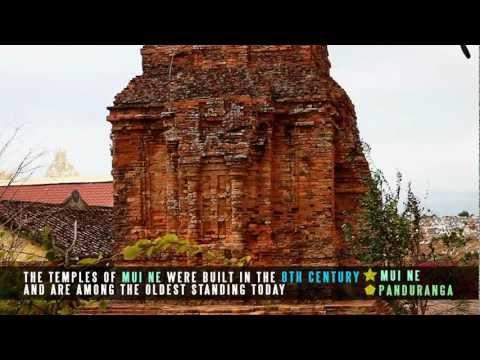 The Lost Kingdom of Champa