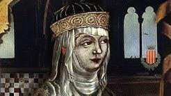 Berenguela de Barcelona, reina consorte de León, la leyenda de la Torre de la Reina.