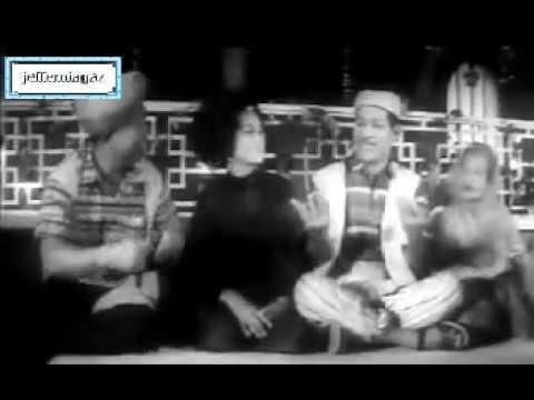 OST Ahmad Albab 1968 - Mastura - P.Ramlee, Saloma