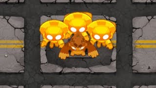 #OUCH CHIMPS with Pat Fusty & Sun Avatars