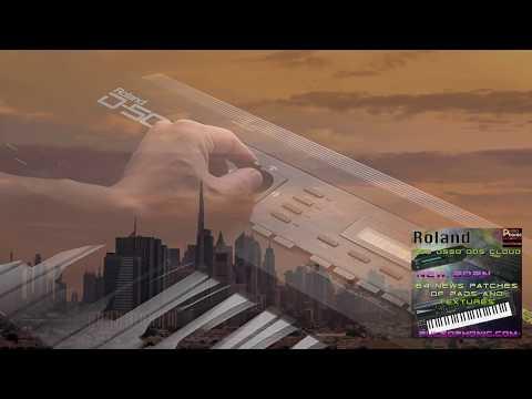 Roland D50 New born Part 3