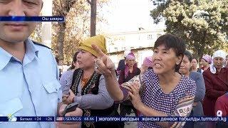 #Жанылыктар 04.10.2018 | 83 үй-бүлө турак жайы жок калуу коркунучунда