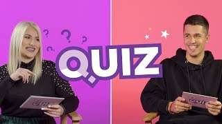 RUZA RUPIC - LOZILA SAM SE NA RELJU POPOVICA | QUIZ powered by MOZZART | S01 E18 | 15.03.2020