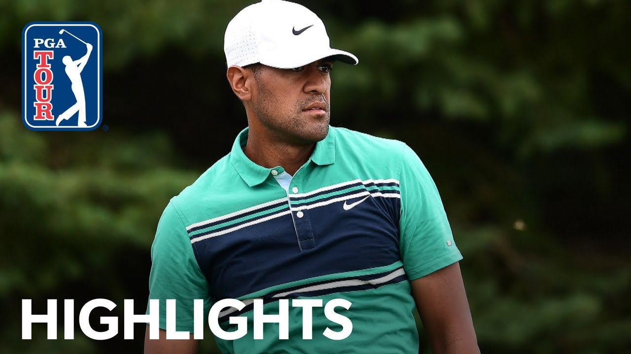 Tony Finau shoots 2-under 69 | Round 3 | 3M Open 2020
