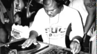 (chopped n screwed by DJ SCREW) spice 1 welcome to the ghetto