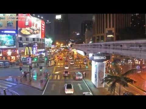 KL Golden Triangle & Nightlife Kuala Lumpur