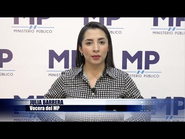 MP AL INSTANTE 10 DE ENERO 2020