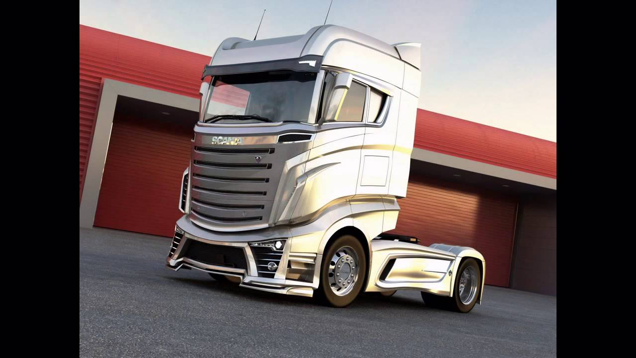 scania r1000 new truck 2016 2017 youtube. Black Bedroom Furniture Sets. Home Design Ideas