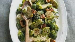 Delicious Brussels Sprouts Recipes