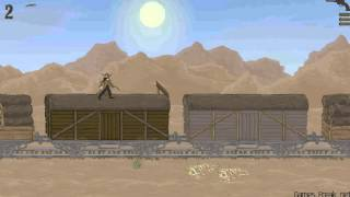 Bandit - Gunslingers