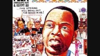 Fela Kuti Beasts of no nation part2