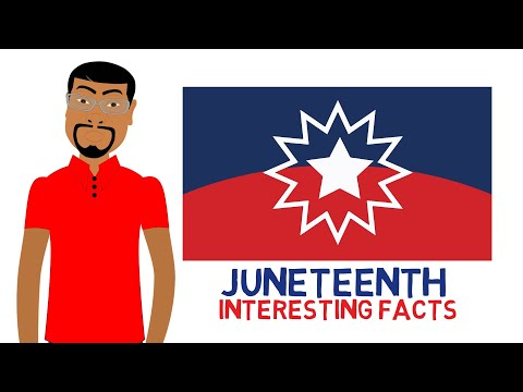 Juneteenth History Facts for You! Untold Black History Stories | American Black History Facts