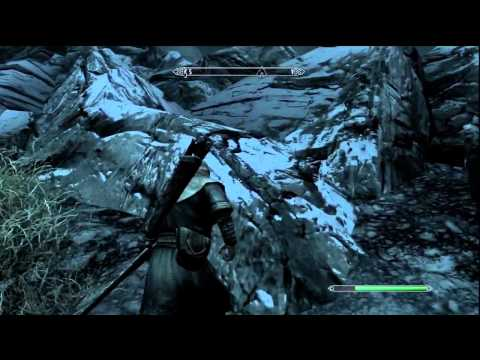 SKYRIM GAMEPLAY! PT.3  FIND THE DRAGONSTONE