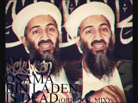 Osama Bin Laden Is Dead (Original Mix) Rickyxsan!