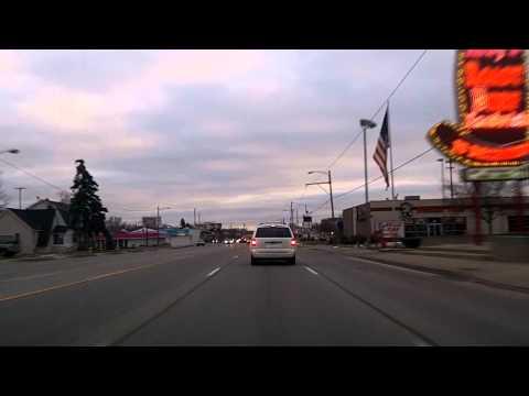 Dixie-Telegraph Drive