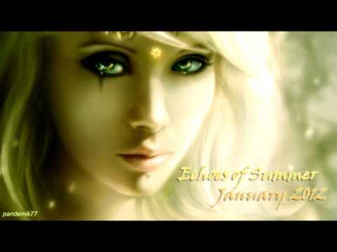 ★ ECHOES OF SUMMER - Emotional Progressive Dance & Vocal Trance {EoT #17}