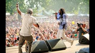 LUTAN FYAH & LIGO - STAY FAR - [SHAMBALLA RIDDIM] [MAY 2012]