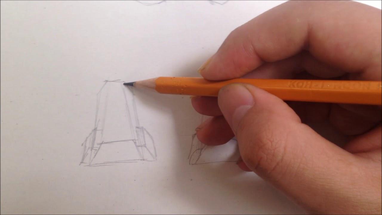 03 Bài học vẽ mũi miệng