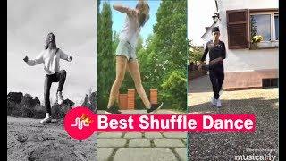 Shuffle Dance Musical.ly #1