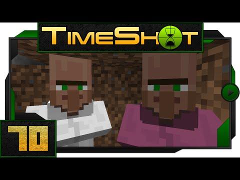 Minecraft - TimeShot - #70 - The Danger of Bread