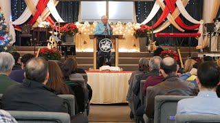 ¿Porqué Prosperan los Cristianos? - Sermones Cristianos