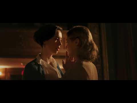 Professor Marston & The Wonder Women FINAL Trailer