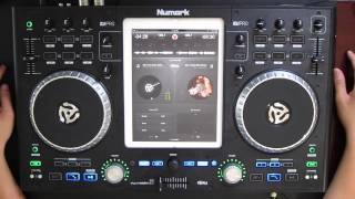 DJ Ravine's WE LOVE ELECTRO 2 MIX w/ Numark iDJ Pro and djay REUPLOAD