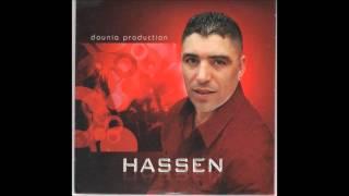 Cheb Hassan - Kif rayi hammalni