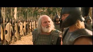 Troy - Achille Vs Boagrius ITA