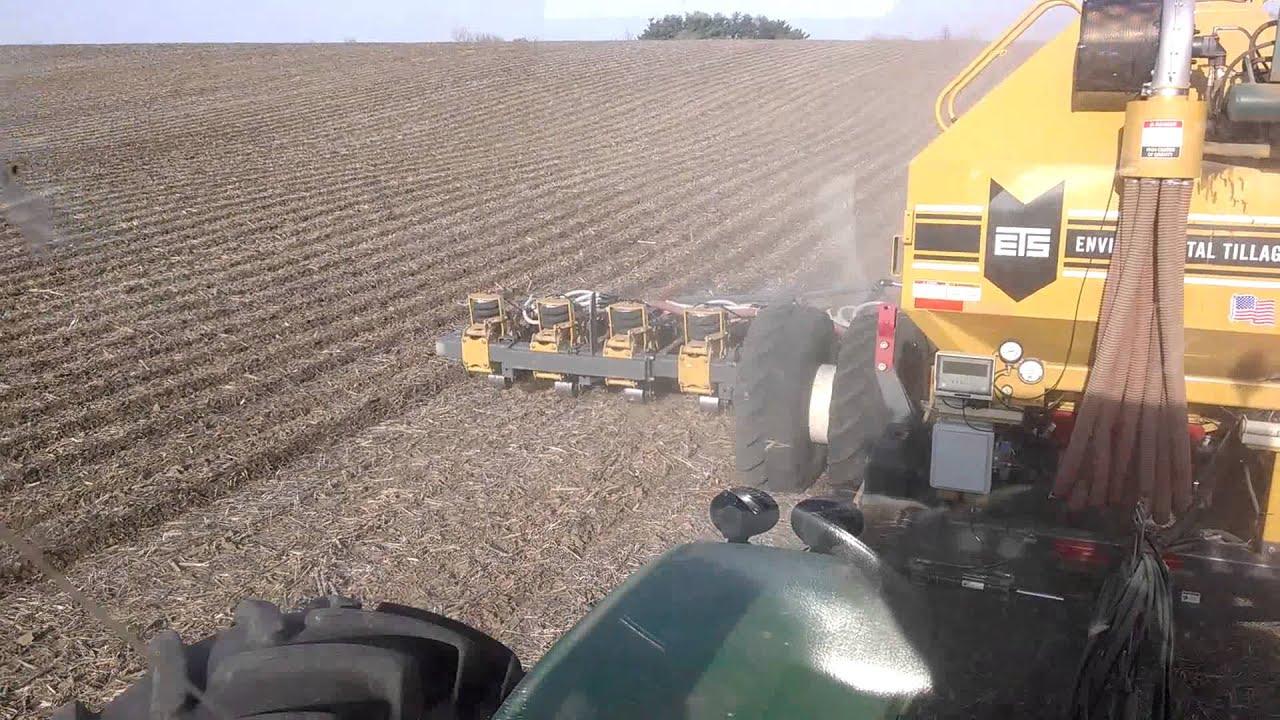 Delhotal farms spring 2014 soil warrior zone till youtube for Soil warrior