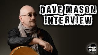 Dave Mason Interview