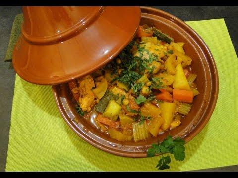 tajine-de-poulet-aux-legumes