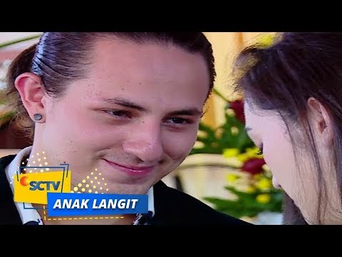 Highlight Anak Langit - Episode 610