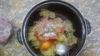 Вкусные куриные котлеты с кабачком Кулинарные Рецепты