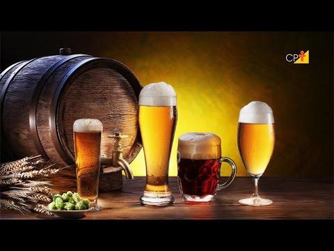Como Definir os Ingredientes e Detalhes de Fabricação de Uma Cerveja