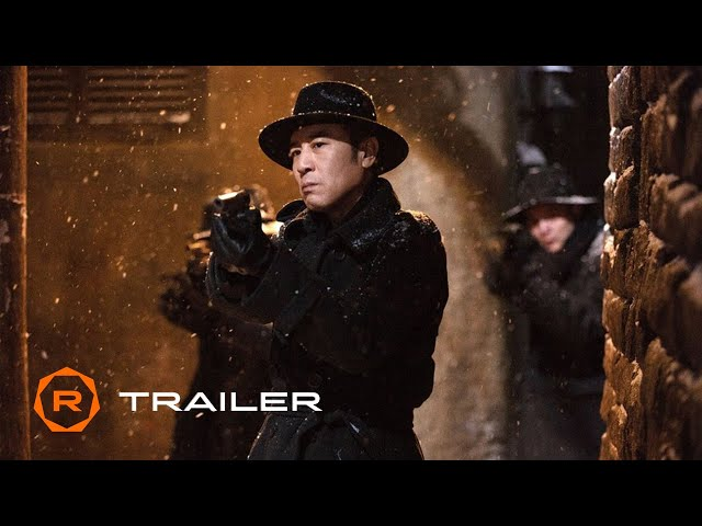 Cliff Walkers Official Trailer (2021) – Regal HD