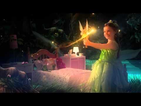 Disney Store 'Fairies' Short