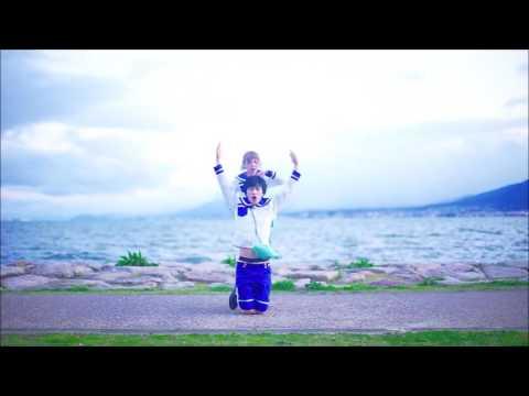 @小豆×ぶんけい ウミユリ海底譚 踊ってみた【オリジナル振り付け】【Mirror】【反転】