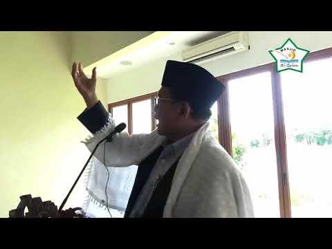 [KHJ] KH. Anwar Sanusi | Amanah Rasulullah | 26-JAN-18