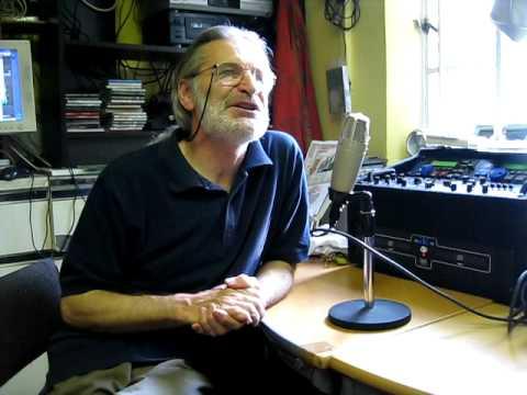 Bonzo Dog Doo-Dah Band - Roger Ruskin Spear - Sean Creed Radio Brighton and Hove TV
