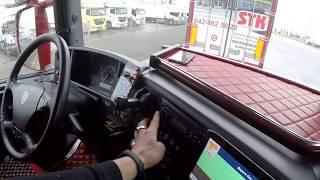Обзор Scania R420 Topline, Комфорт, Уют, Тюнинг