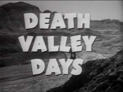 Death Valley Days  Little Washington, Full Episode, Classic Western TV Series