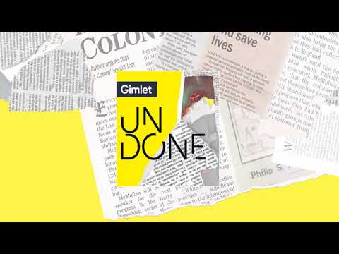 NEWS & POLITICS - Undone - Ep.#3: The Deacons