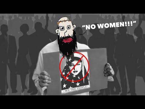 Islam HATES Women!